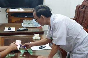 Diễn biến mới vụ bác sĩ kéo đứt đầu trẻ ở Hà Tĩnh: Công an vào cuộc điều tra