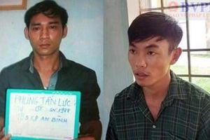 Đến giải cứu bạn gái, hai thanh niên đánh chết đối phương