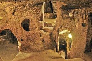 Phát hiện thành phố dưới nước 5.000 năm tuổi