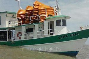 Honduras điều tra vụ chìm tàu cá làm 27 người thiệt mạng
