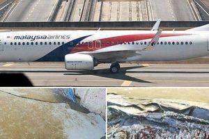 Bí ẩn sự mất tích của MH370: Những mảnh vỡ làm hé lộ giây phút cuối thảm khốc của máy bay