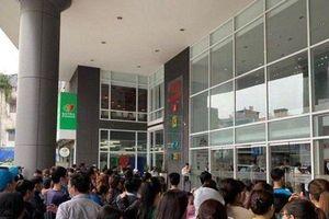 Siêu thị Big C dừng nhập hàng may mặc Việt: Việc làm thô bạo sẽ tạo sự bất tín trên thị trường