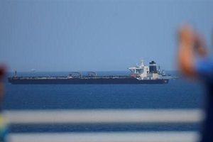 Iran cảnh báo sẽ bắt giữ tàu chở dầu của Anh để trả đũa