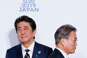 Hàn Quốc, Nhật Bản đang 'khai ngòi' một cuộc chiến tranh lạnh công nghệ mới?