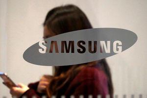 Doanh thu quý 2 của Samsung xuống dốc không phanh!