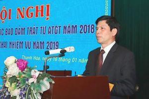 Phó Chủ tịch Thanh Hóa Lê Anh Tuấn trở lại Bộ GTVT làm Thứ trưởng