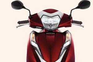 Từ 10/7, Honda Việt Nam mở bán phiên bản LEAD 125cc có nhiều nâng cấp