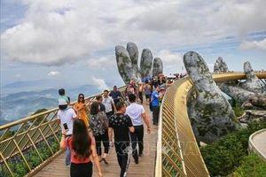Việt Nam lọt Top 5 địa điểm du lịch yêu thích của người Nhật