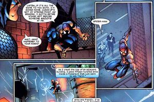 Mysterio từng nắm giữ sức mạnh của một trong những thực thể phép thuật mạnh mẽ nhất vũ trụ?