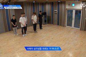 'Produce X 101' tập 10 với loạt drama mới: Nhóm của Song Hyung Jun, Kim Woo Seok hay Lee Jin Hyuk thắng?