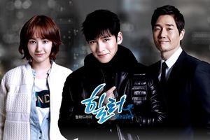 Mừng tuổi mới Ji Chang Wook, chàng hoàng tử nụ cười đi lên từ những nỗ lực không ngừng nghỉ!