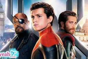 Review Spider-Man: Far From Home - Kịch bản 'lật mặt' liên tục hệt người yêu cũ của bạn
