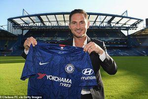 HLV Frank Lampard 'răn đe' dàn sao Chelsea ngay sau khi nhậm chức