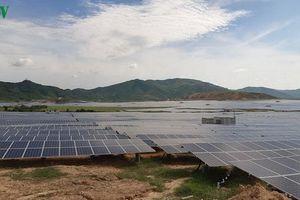 Lưới điện truyền tải đang không theo kịp các dự án điện sạch