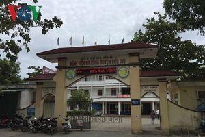 Thai nhi tử vong có vết đứt ở cổ: Siêu âm 9 ngày trước vẫn bình thường