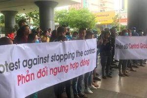 Doanh nghiệp dệt may chưa phục hồi niềm tin với Big C Việt Nam