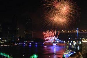 Lễ hội pháo hoa quốc tế Đà Nẵng: Chờ đợi đêm chung kết bùng nổ