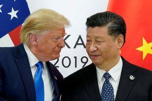 Bức thư 100 chuyên gia gửi ông Trump về hành xử với Trung Quốc