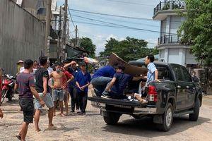 5 băng nhóm tội phạm nguy hiểm ở Đồng Nai bị xóa