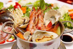 Đến Đà Nẵng, ghé 7 địa chỉ gần biển Mỹ Khê thưởng thức hải sản tươi