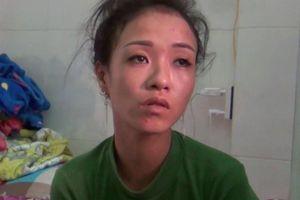 Nữ 9X trốn truy nã bị bắt khi đang ngái ngủ
