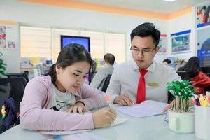 Nhiều cơ hội học đại học chính quy