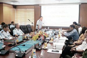 Cục trưởng Cục Hải quan Đà Nẵng được tặng thưởng Huân chương Lao động hạng Nhì