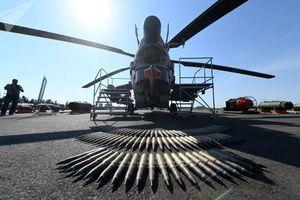 Thăm nhà máy sản xuất trực thăng quy mô cực 'khủng' của Nga