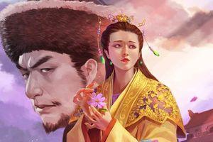 Công chúa An Tư thay ai hy sinh thân mình lấy Thoát Hoan?