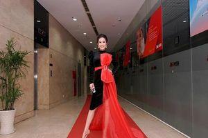 Nữ hoàng Sắc đẹp Đông Nam Á nổi bật tại các sự kiện với gu thời trang tinh tế