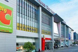Vụ Big C ngừng nhập hàng may mặc: Quy định tỷ lệ hàng Việt tại các siêu thị là bao nhiêu?