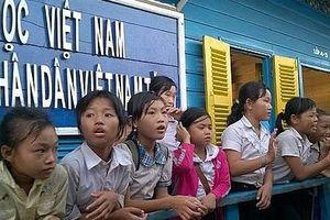 Chính sách mới thuận lợi hơn cho người gốc Việt đang sinh sống hợp pháp ở Campuchia