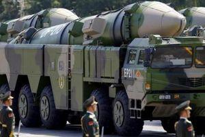 Trung Quốc nói thông tin phóng tên lửa ở Biển Đông 'không phù hợp thực tế'
