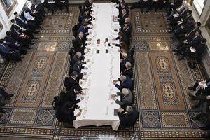 Danh sách thực thể không đáng tin cậy: Quân bài của Trung Quốc trong các cuộc đàm phán sắp tới