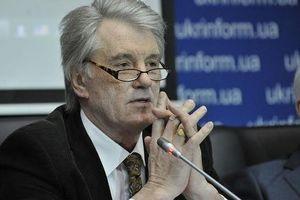 Thêm một cựu Tổng thống Ukraine bị đề nghị tịch thu toàn bộ tài sản