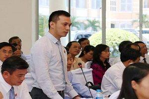 Ông Nguyễn Bá Cảnh xin thôi làm nhiệm vụ đại biểu HĐND TP Đà Nẵng