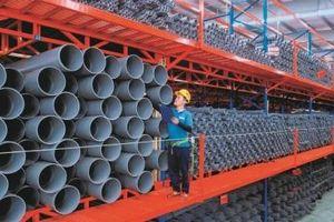 Nhựa Bình Minh liên tục cải tiến theo hướng sản xuất xanh