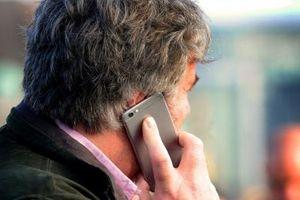 Điện thoại thông minh làm tăng gấp đôi số ca mắc u não