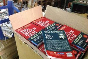 Chia sẻ xúc động của Nhà sáng lập - CEO First News về nỗi đau sách giả ở Việt Nam