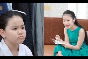 'Má thiên hạ' Hae Ri khoái chí vì một đứa trẻ ngoan ngoãn cũng có ngày hư giống mình