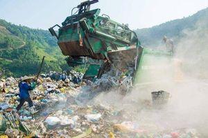 Chính quyền muốn nâng cấp bãi rác lớn nhất Đà Nẵng, dân muốn di dời