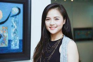 Diễn viên Thu Quỳnh: Sự nghiệp thành công, nhưng tình yêu không trọn vẹn