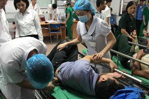 Nạn nhân kể lại giây phút kinh hoàng vụ xe chở đoàn du khách Bắc Giang gặp nạn ở Nghệ An