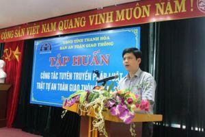 Con trai nguyên Bộ trưởng Lê Ngọc Hoàn làm Thứ trưởng Bộ GTVT