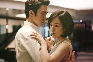 Lee Dong Gun đóng chính trong bản remake 'Leverage', Im Soo Jung cảm ơn Yoo Yeon Seok