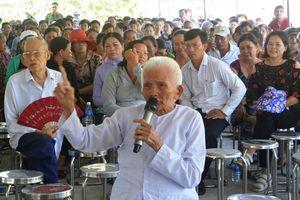 Đà Nẵng: Người dân phản đối nâng cấp bãi rác Khánh Sơn