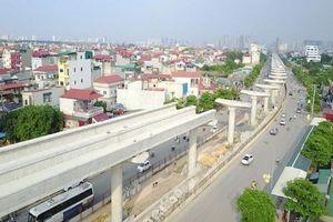 Đề xuất đầu tư 40.000 tỷ đồng làm đường sắt đô thị đoạn ga Hà Nội-Hoàng Mai