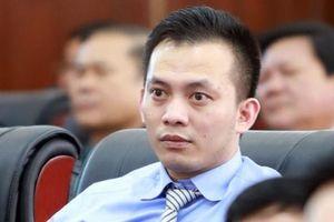 Con trai ông Nguyễn Bá Thanh xin thôi làm đại biểu HĐND TP. Đà Nẵng