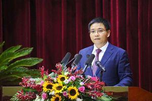 Chân dung tân Chủ tịch tỉnh Quảng Ninh Nguyễn Văn Thắng