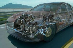 Hyundai tiết lộ động cơ CVVD nâng cấp cho mẫu Sonata